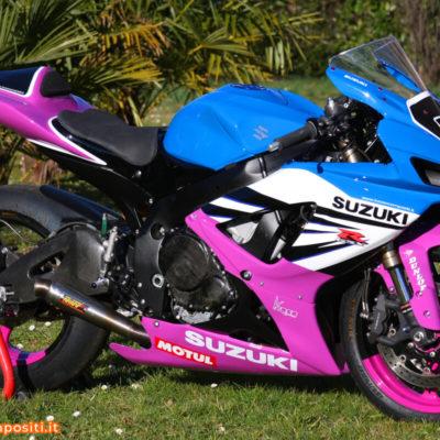 Suzuki Grafiche Racing
