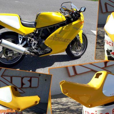 Codone monoposto ducati 900 supersport