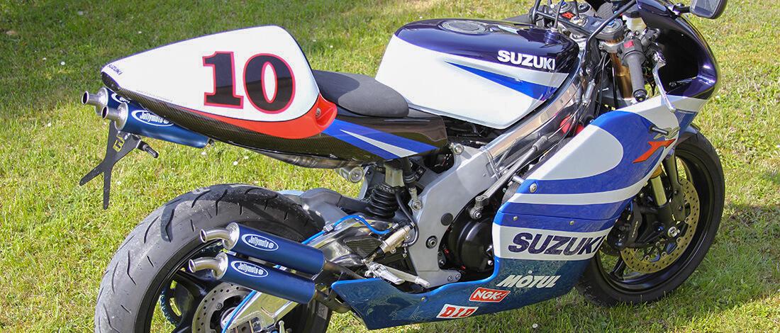 Suzuki-gamma-special